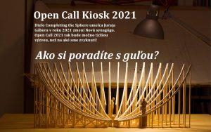 kiosk open call image